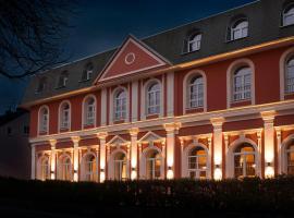 Spa Hotel MILLENIUM Karlovy Vary, отель в Карловых Варах