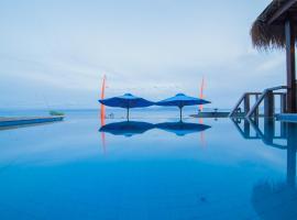 Lembongan Harmony Villas, hotel near Panorama Point, Nusa Lembongan