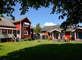 Alvaret Hotel & Hostel, hotel i Löttorp