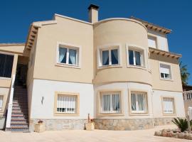 Casa Lanjaron B&B, hotel near Real Club de Golf Campoamor, San Miguel de Salinas