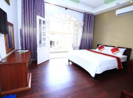 Truong Giang Hotel, hotel in Ho Chi Minh City