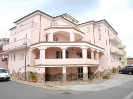 Riccio Hotel, hotel a La Maddalena