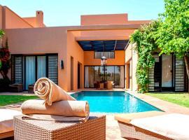 Al Maaden Villa Hotel & Spa, hotel near Al Maaden Golf Course, Marrakesh
