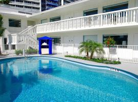 Fortuna, hotel near The Galleria at Fort Lauderdale Shopping Center, Fort Lauderdale