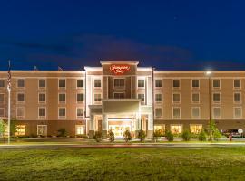 Hampton Inn Presque Isle, hôtel à Presque Isle