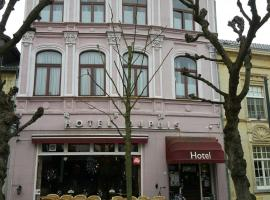 Hotel Dupuis, hotel in Valkenburg