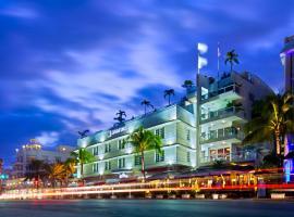 Bentley Hotel South Beach, hotel near Jewish Museum of Florida, Miami Beach