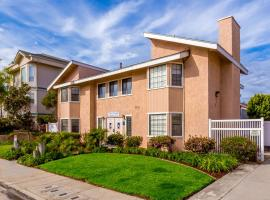 Channel Island Shores, apartment in Oxnard