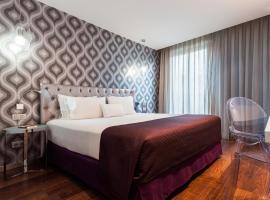 Eurostars Ramblas, hotel near World Trade Center Barcelona, Barcelona