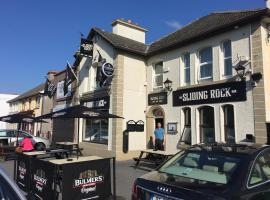 The Sliding Rock Inn, hotel in Galway