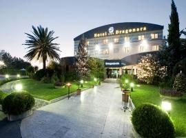 Hotel Ristorante Dragonara, hotel in zona Aeroporto di Pescara - PSR,
