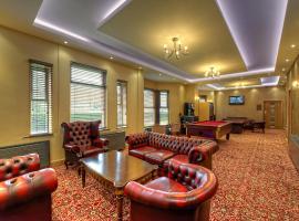 Grainger Hotel, hotel near Newcastle International Airport - NCL, Newcastle upon Tyne