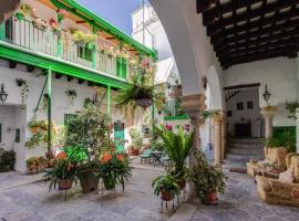 Apartamentos Jerez, apartment in Jerez de la Frontera