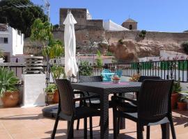 Casa del Sol, hotel in Mijas
