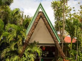 The Shady Rest Hotel, hotel in Port Moresby