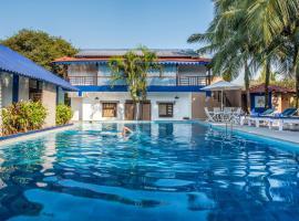 Casa Baga, resort in Baga