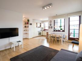 Apartament 22, self catering accommodation in Sopot