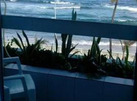 Bahia Flat Vista Mar 202, hotel near Barra's Lighthouse, Salvador