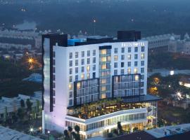 Brits Hotel Karawang, hotel in Karawang
