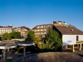 Hotel Termal - Terme 3000 - Sava Hotels & Resorts, hotel v Moravskih Toplicah