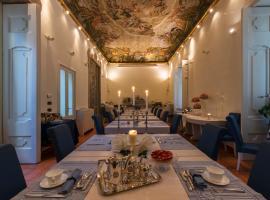 Maison Tofani, hotel boutique a Sorrento