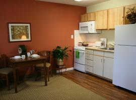 Affordable Suites of America Fredericksburg, hotel in Fredericksburg