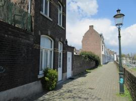 Chambres d'Hotes Rekko Dependances, apartment in Maastricht