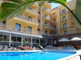 Hotel Stella Maris, hotel near Water World, Blanes