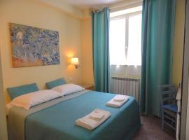 Casa Alba, hotel in Lucca