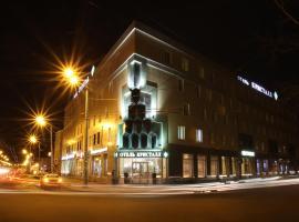 Отель Кристалл, отель в Казани