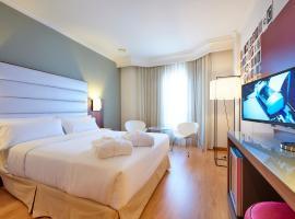 Tryp Vigo Los Galeones Hotel, hotel en Vigo