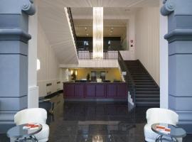Italiana Hotels Milan Rho Fair, hotel a Rho