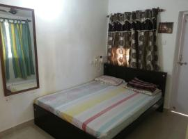 Sodex Apartment, apartment in Calangute
