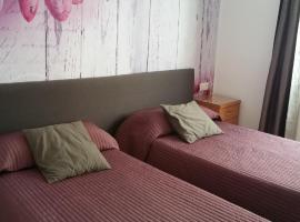 Apartment Ambrosia, apartment in Nerja