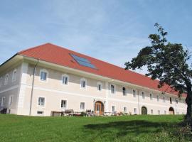 Waldbothgut, farm stay in Linz