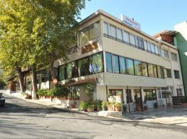 Minaides Hotel, hotel in Kakopetria