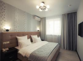 Отель Альмира, отель в Самаре