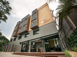 Tama Boutique Hotel, hotel di Bandung