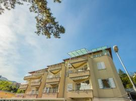 Apartments Villa Dinka, apartment in Opatija
