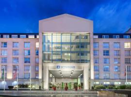 Wyndham Nordelta Tigre - Buenos Aires, hotel en Tigre