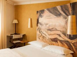 Hotel dei Chiostri, hotell i Follina