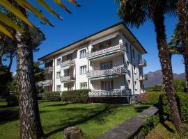 Villa Delta Suites House, Hotel in der Nähe von: Piazza Grande Locarno, Ascona
