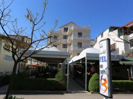 Guesthouse Bimbli, отель в городе Поградец