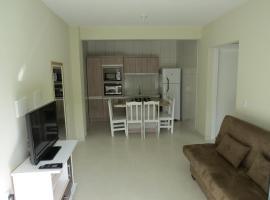 Residencial Maria Idia, apartment in Bombinhas