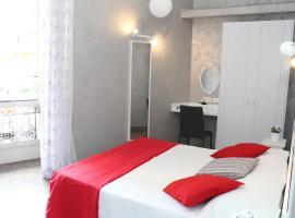 Hotel Residenza Nicola Amore, hotel near San Gregorio Armeno, Naples