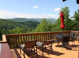 Moonshine Cabin, cabin in Pigeon Forge