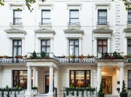 Park Grand London Hyde Park, hotel in Paddington, London