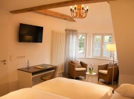 Landhotel Adler, hotel in Sigmarszell