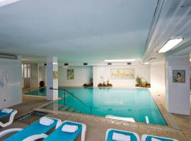 Hotel Terme Colella, hotel in zona La Mortella Garden, Ischia