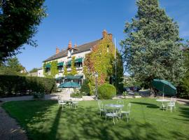 Hotel Le Home, hotel in Beaune